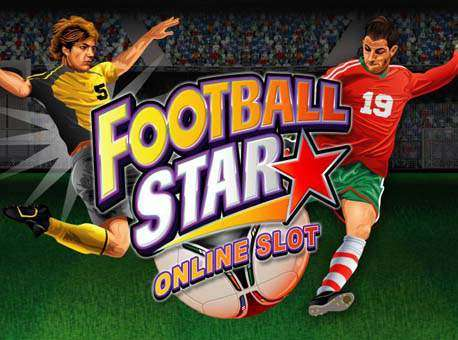 Football Star Online Pokie